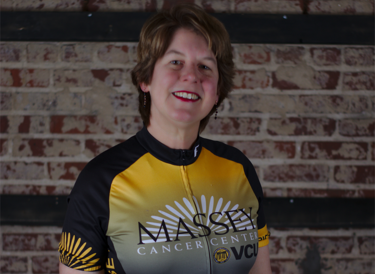 Massey Cancer Center Cycling Jersey – Amy s ArmyRVA e355e3452