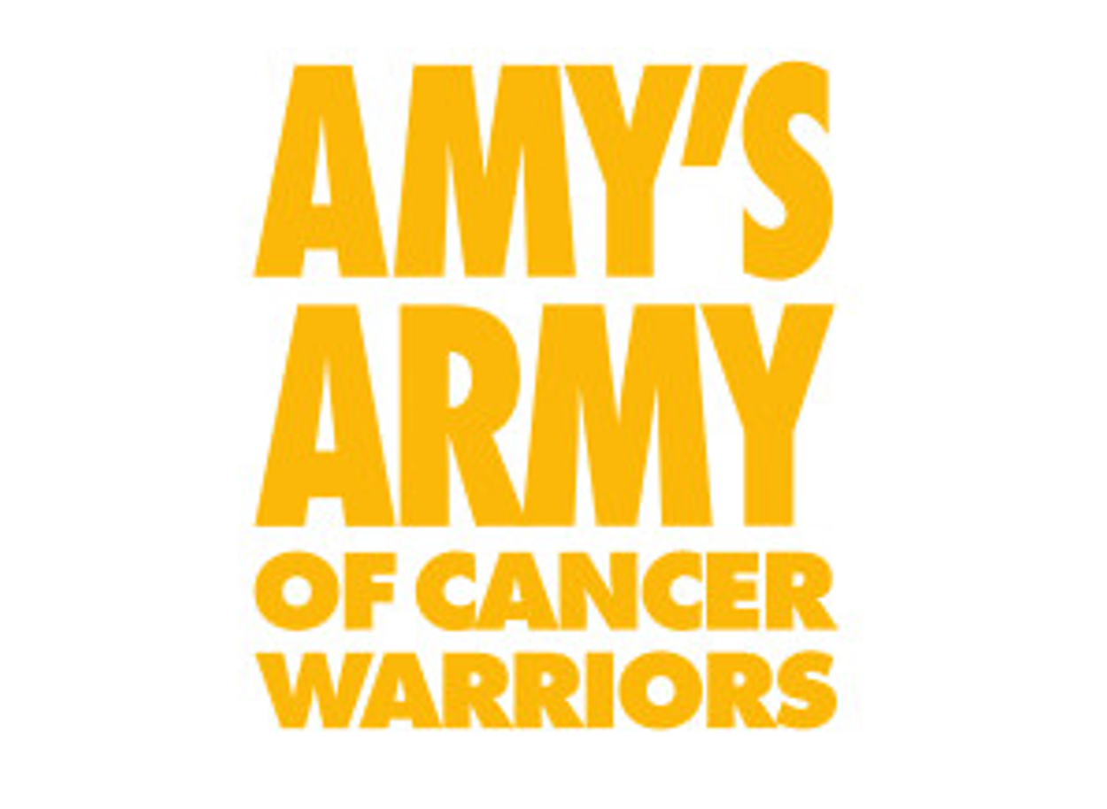 2a96367eada Donate for Cancer Research – Amy s ArmyRVA