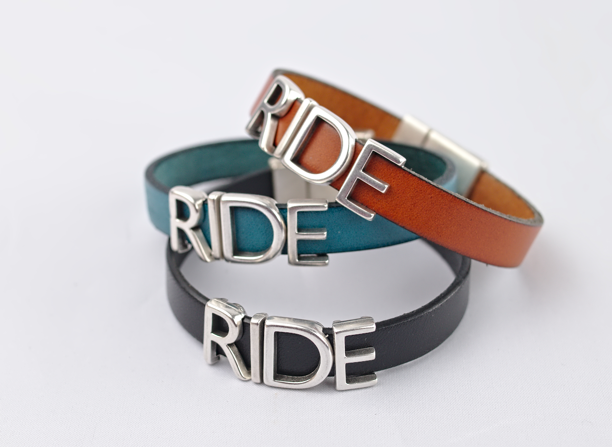 1f52367945f Tierramar RIDE Bracelet by LILO Collections – Amy s ArmyRVA