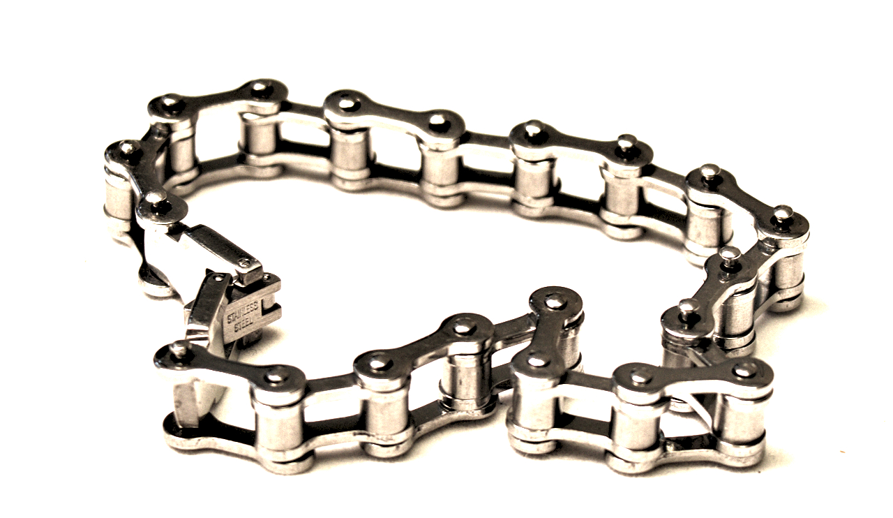 Amy s Army Men s Bike Chain Bracelet – Amy s ArmyRVA abe74ef77