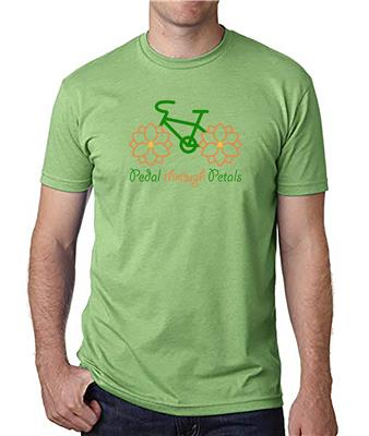 NEW! Apple Green T-shirt – Amy s ArmyRVA 0c8be783f